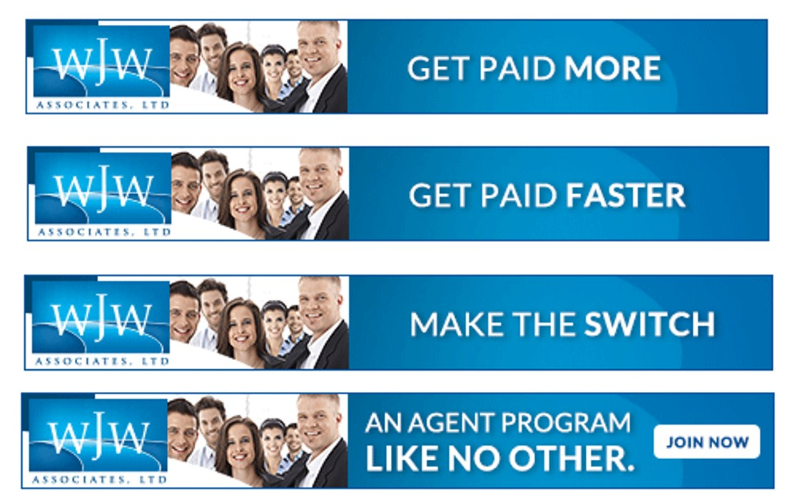 Get paid more and faster when you make the switch to WJW Transportation.