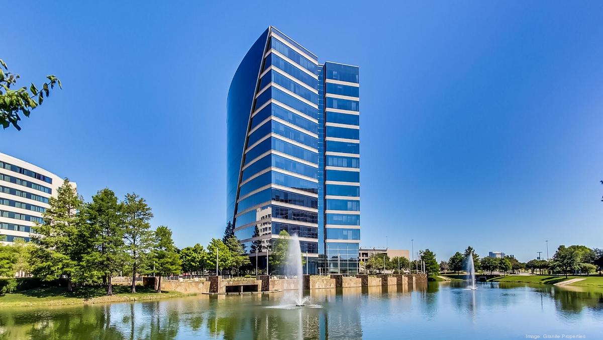 oh, hello plano – we've moved to granite park